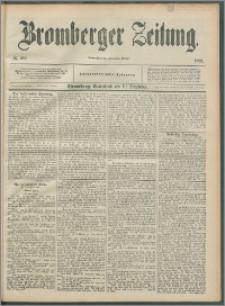 Bromberger Zeitung, 1892, nr 289