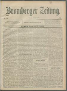 Bromberger Zeitung, 1892, nr 290