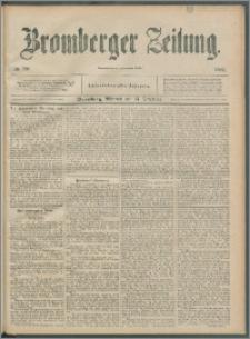 Bromberger Zeitung, 1892, nr 292