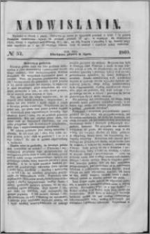 Nadwiślanin, 1860.07.06 R. 11 nr 52