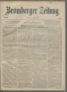 Bromberger Zeitung, 1892, nr 300