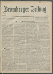 Bromberger Zeitung, 1892, nr 303