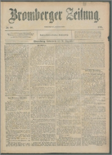 Bromberger Zeitung, 1892, nr 306