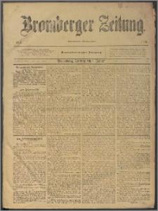 Bromberger Zeitung, 1893, nr 1