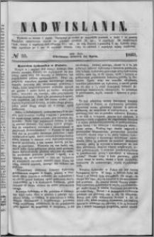 Nadwiślanin, 1860.07.17 R. 11 nr 55