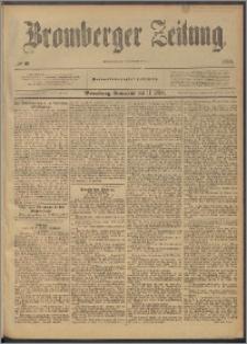 Bromberger Zeitung, 1893, nr 60