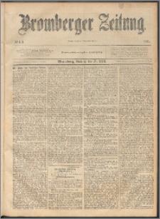 Bromberger Zeitung, 1893, nr 101