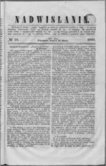 Nadwiślanin, 1860.07.27 R. 11 nr 58