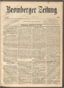 Bromberger Zeitung, 1893, nr 122