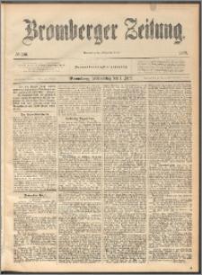 Bromberger Zeitung, 1893, nr 126