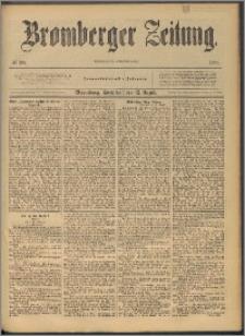 Bromberger Zeitung, 1893, nr 188