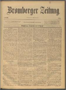 Bromberger Zeitung, 1893, nr 194