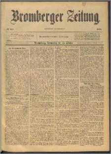 Bromberger Zeitung, 1893, nr 240