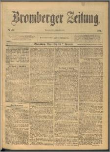 Bromberger Zeitung, 1893, nr 258