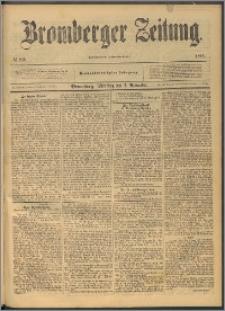 Bromberger Zeitung, 1893, nr 262