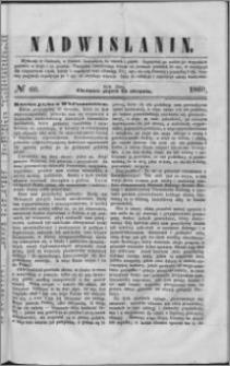 Nadwiślanin, 1860.08.24 R. 11 nr 66