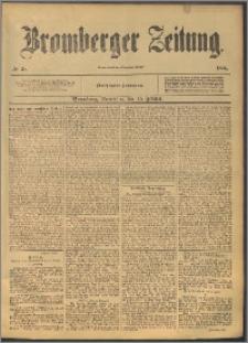 Bromberger Zeitung, 1894, nr 38
