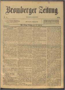 Bromberger Zeitung, 1894, nr 41