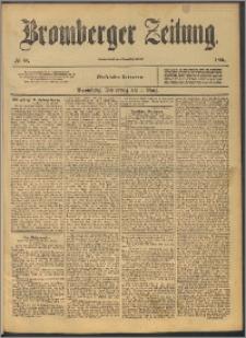 Bromberger Zeitung, 1894, nr 50