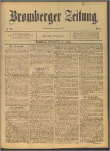 Bromberger Zeitung, 1894, nr 61
