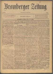 Bromberger Zeitung, 1894, nr 69