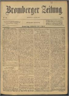 Bromberger Zeitung, 1894, nr 80