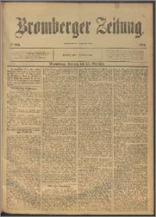 Bromberger Zeitung, 1894, nr 276