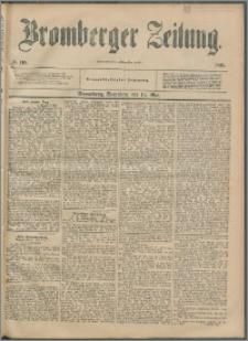 Bromberger Zeitung, 1895, nr 110