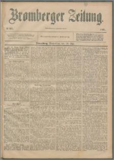 Bromberger Zeitung, 1895, nr 125