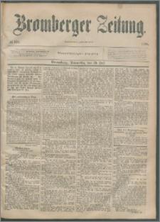 Bromberger Zeitung, 1895, nr 172