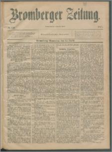 Bromberger Zeitung, 1895, nr 196