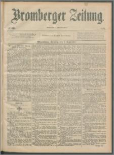Bromberger Zeitung, 1895, nr 211