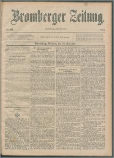 Bromberger Zeitung, 1895, nr 225