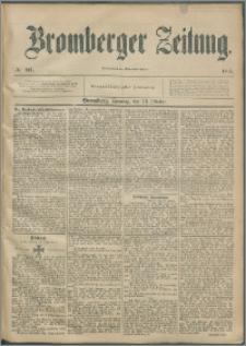 Bromberger Zeitung, 1895, nr 241