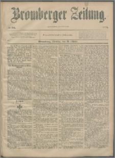 Bromberger Zeitung, 1895, nr 254