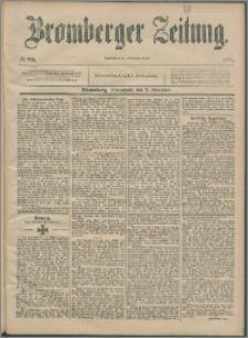 Bromberger Zeitung, 1895, nr 258