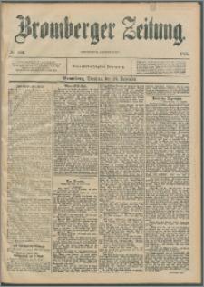 Bromberger Zeitung, 1895, nr 301