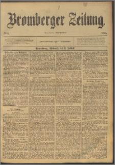 Bromberger Zeitung, 1896, nr 6