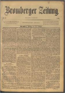 Bromberger Zeitung, 1896, nr 38