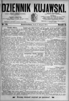 Dziennik Kujawski 1894.08.08 R.2 nr 178