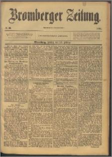 Bromberger Zeitung, 1896, nr 50