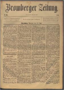 Bromberger Zeitung, 1896, nr 169