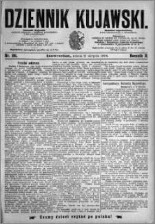 Dziennik Kujawski 1894.08.11 R.2 nr 181