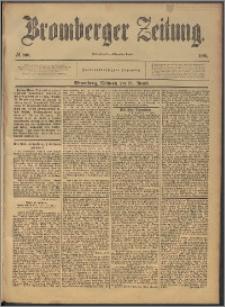 Bromberger Zeitung, 1896, nr 200