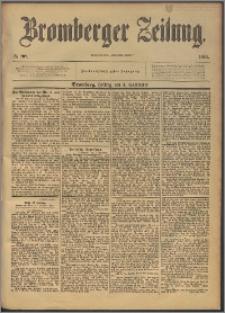 Bromberger Zeitung, 1896, nr 208