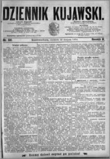 Dziennik Kujawski 1894.08.12 R.2 nr 182