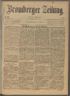 Bromberger Zeitung, 1896, nr 222