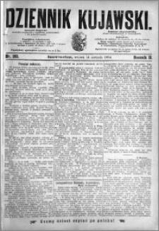 Dziennik Kujawski 1894.08.14 R.2 nr 183