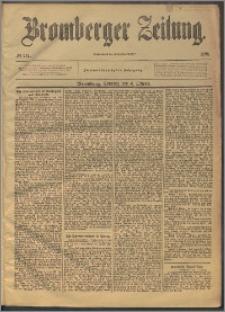 Bromberger Zeitung, 1896, nr 234