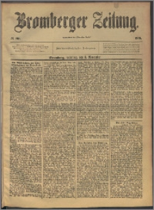Bromberger Zeitung, 1896, nr 264